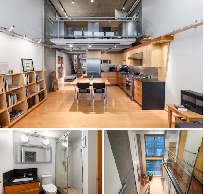 loft for sale in vancouver