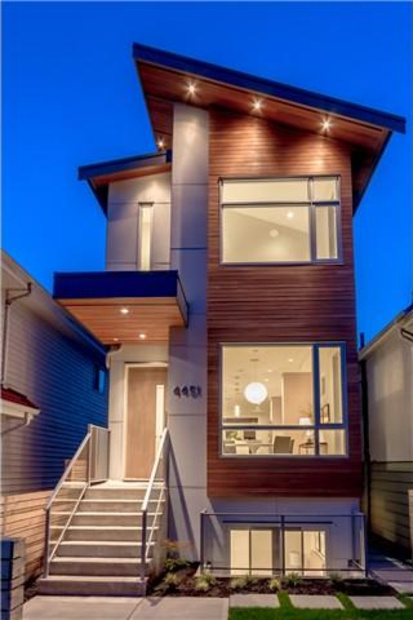 Blog vancouver architectural homes for sale albrighton for Home designs vancouver
