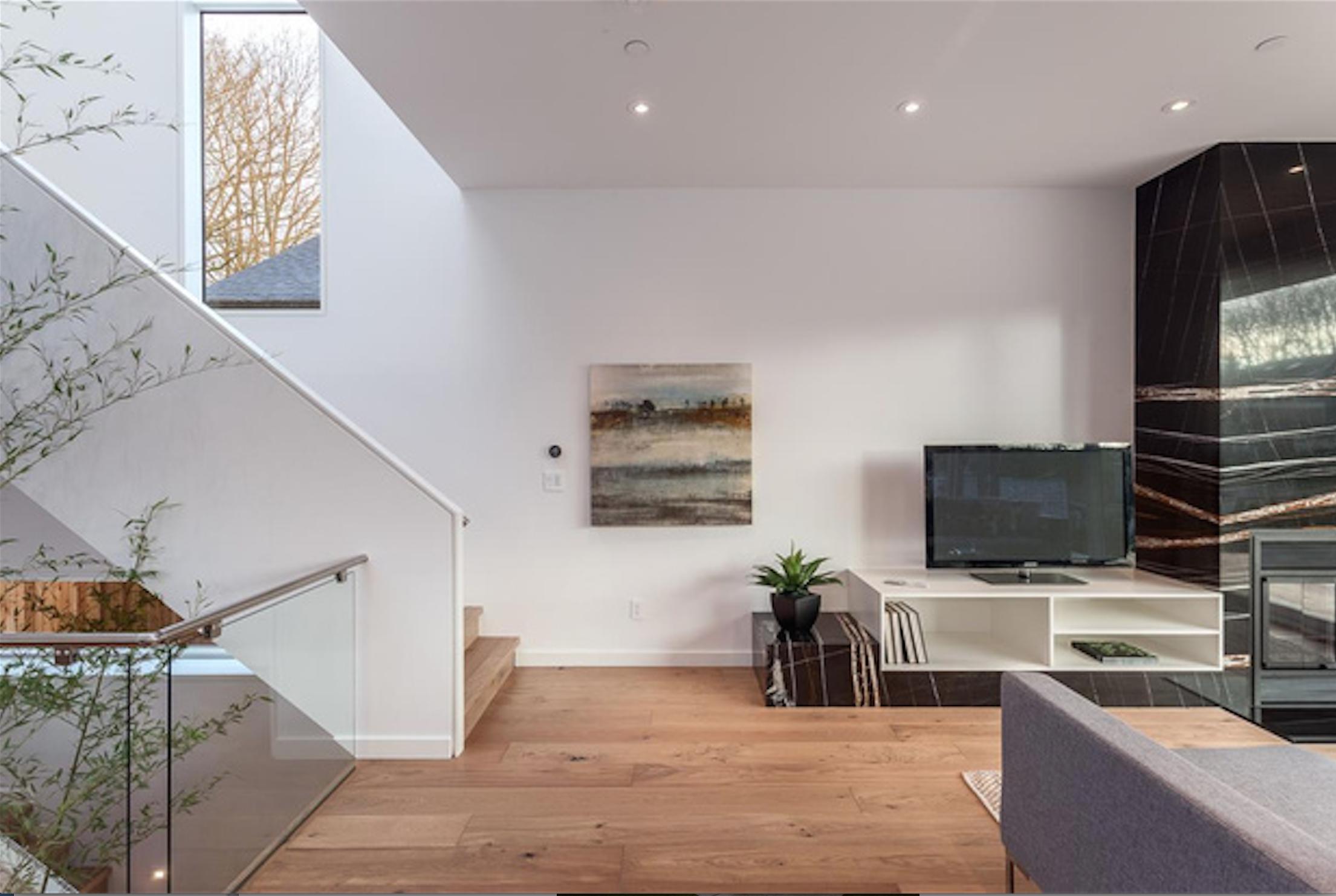 Blog vancouver modern homes albrighton real estate for Interior design show vancouver 2016