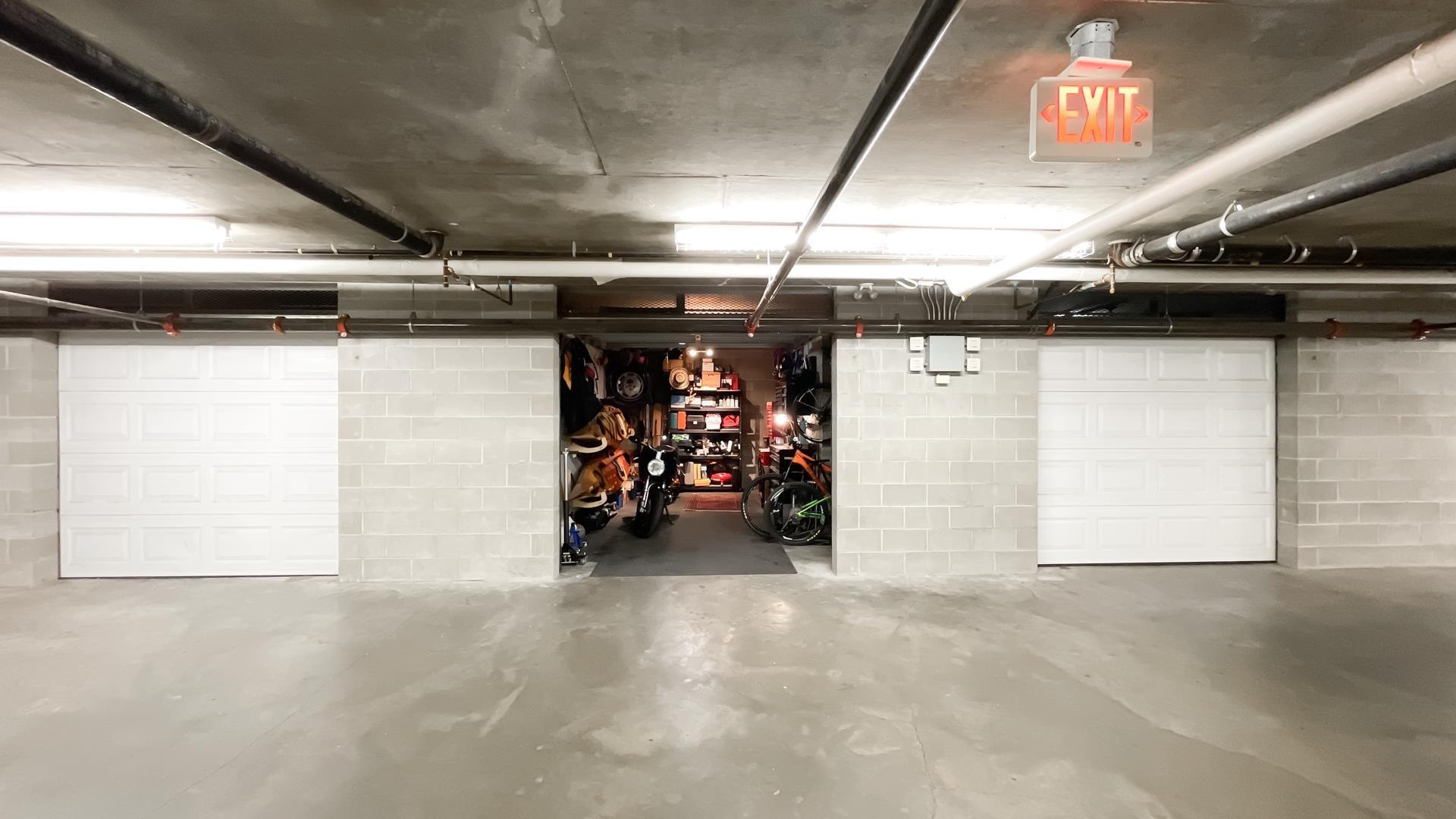 private gararge kits modern home