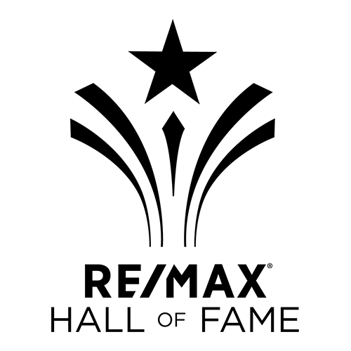 remax hall of fame for Paul Albrighton