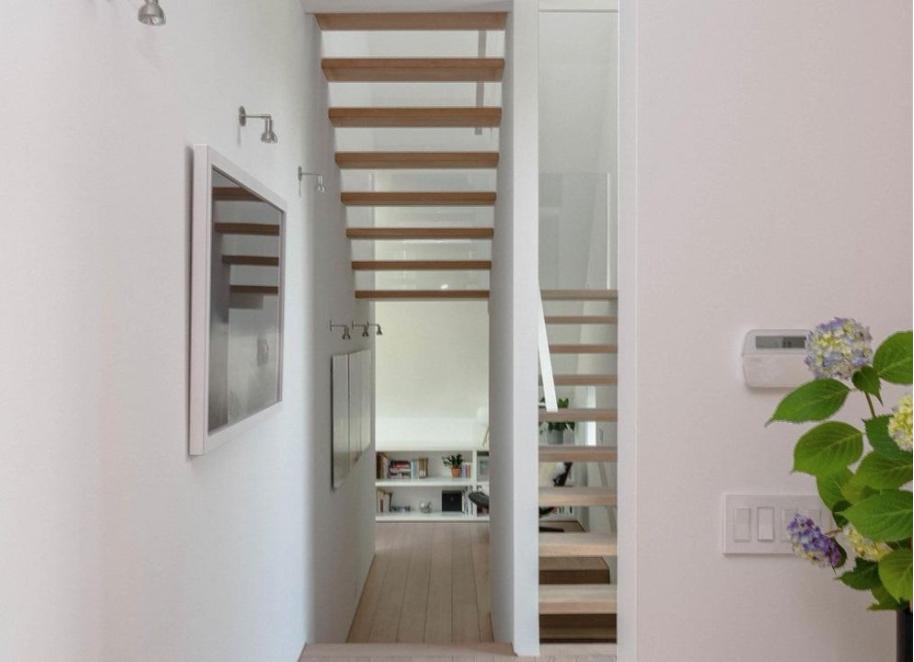 staircase modern