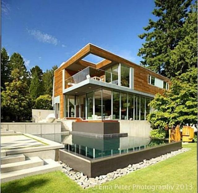 vancouver modern house macdonald