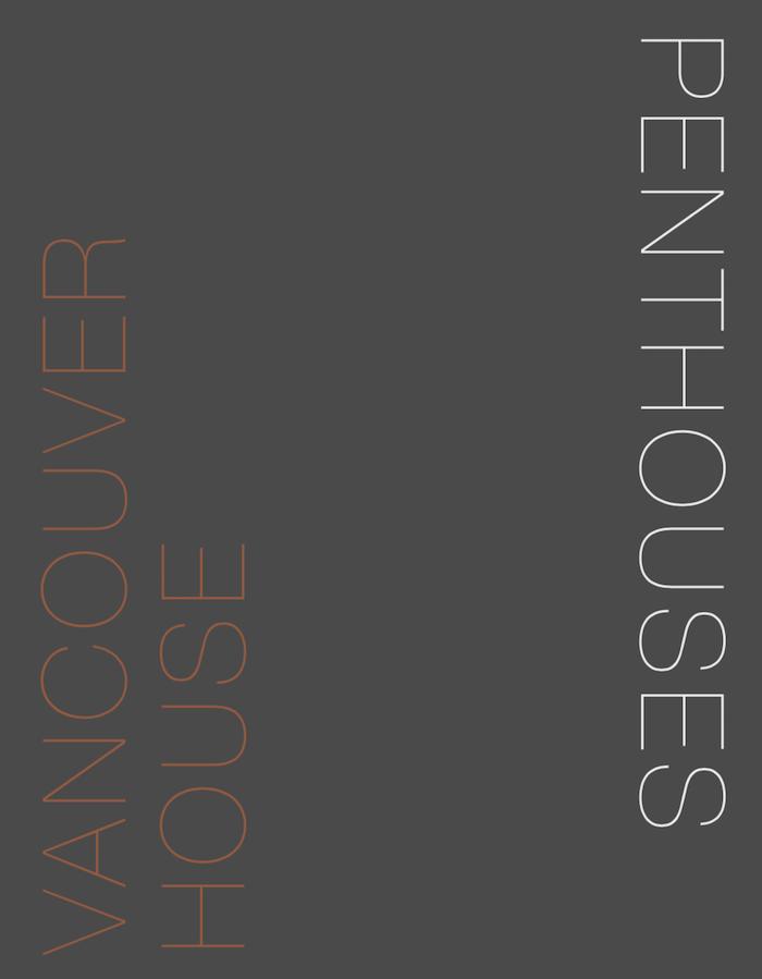 vancouver house penthouse 1480 howe street