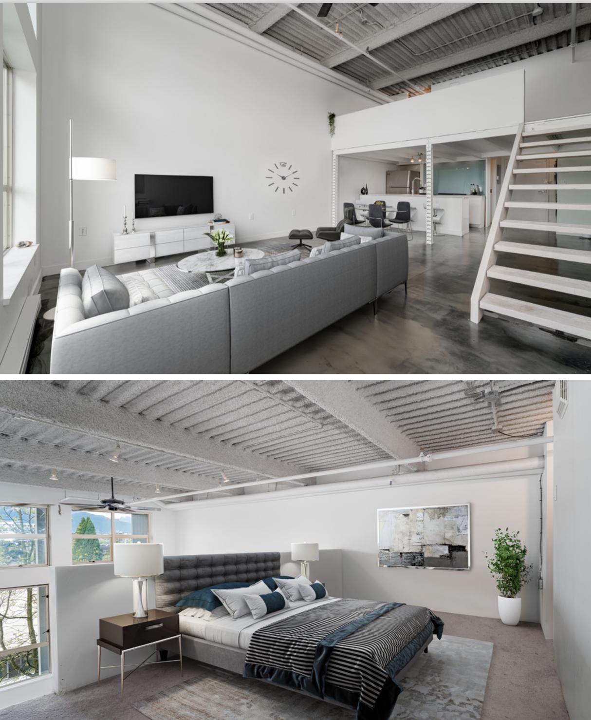 vancouver loft for sale