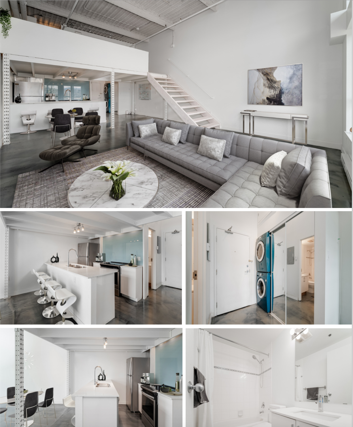 vancouver loft for sale near cambie