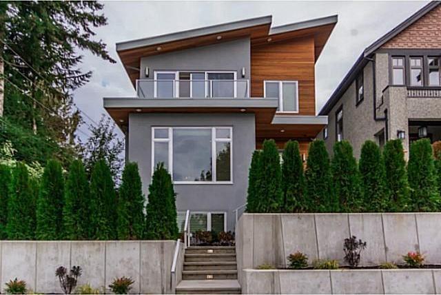 westside modern house vancouver