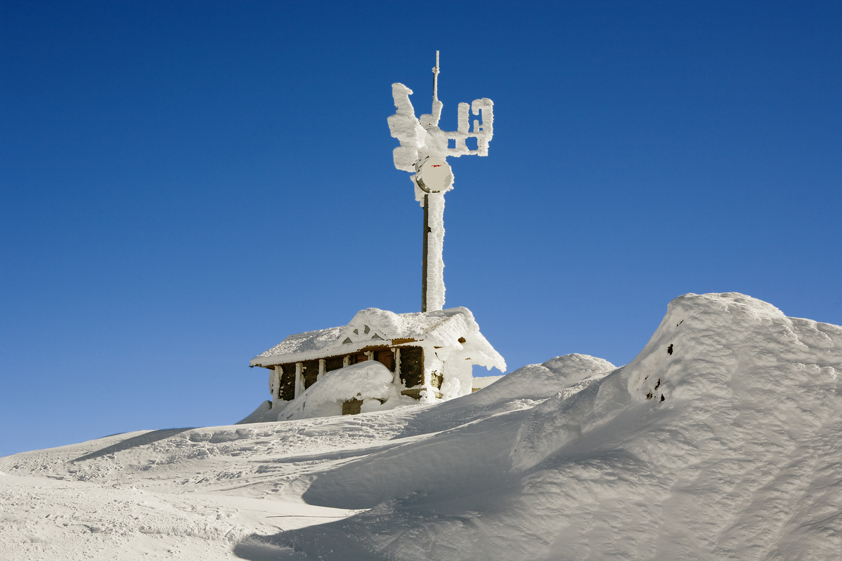 transmission station