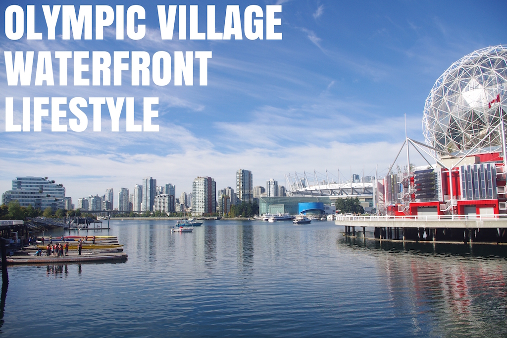2 olympic village waterfront lifestyle m