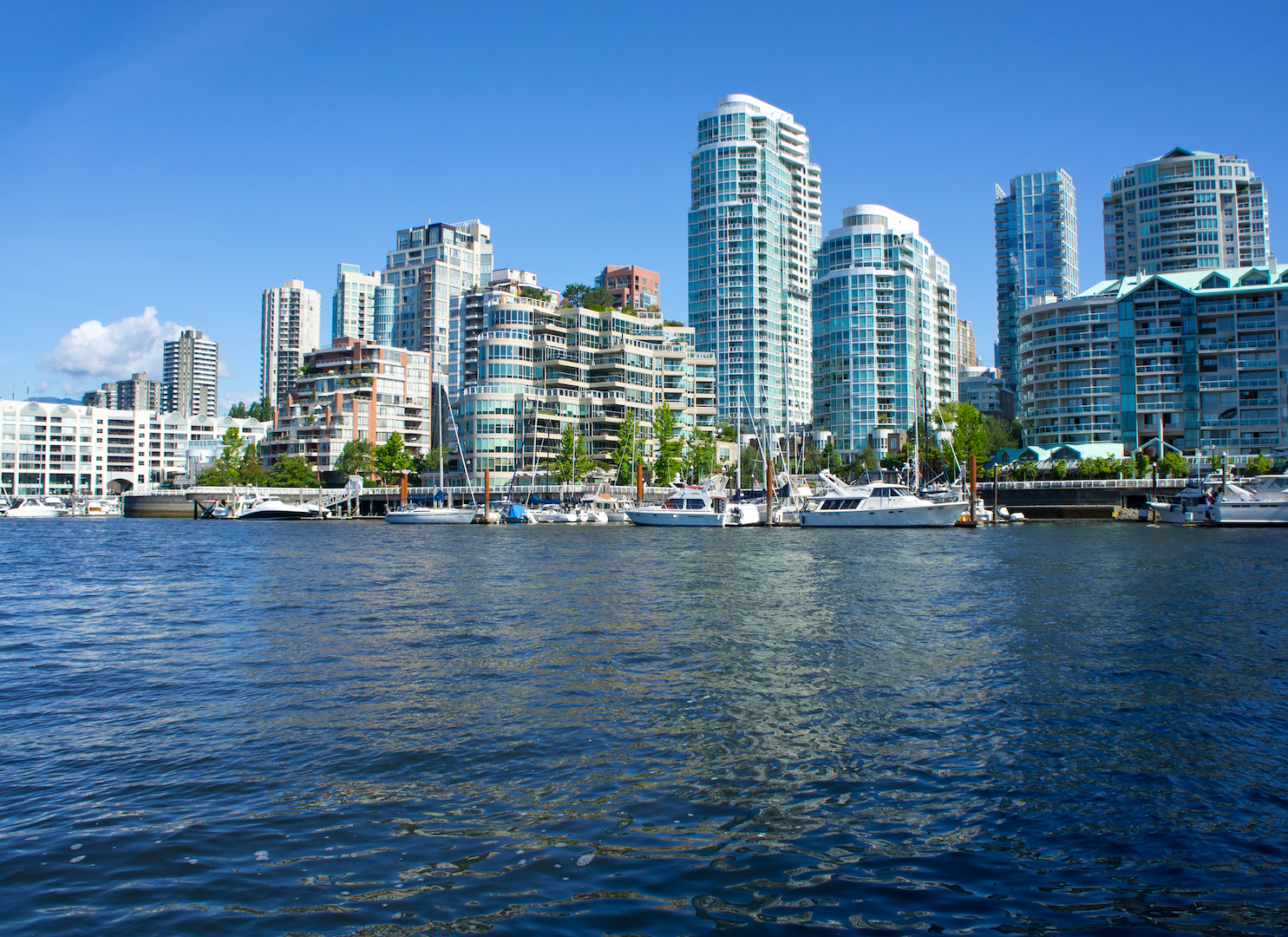3  architectural yaletown homes g