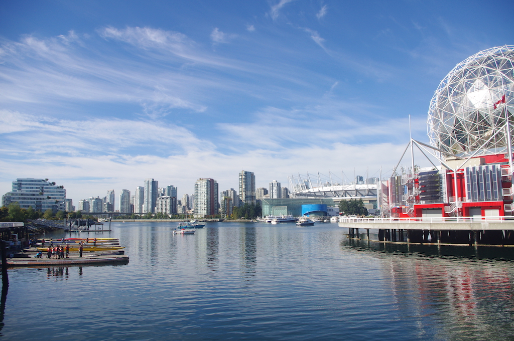 5  olympic village   live on false creek waterfront a