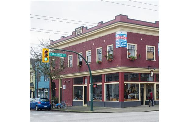 896 east hastings sold for 512 million