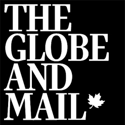the globe and mail logo k