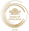 award of excellence   cmyk   gold gradient   2016
