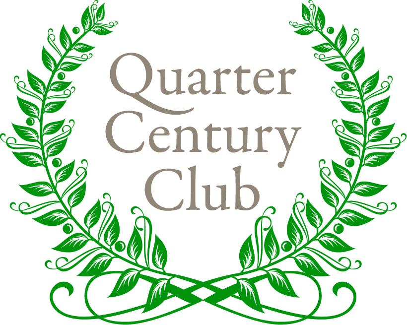 Quarter Century Club