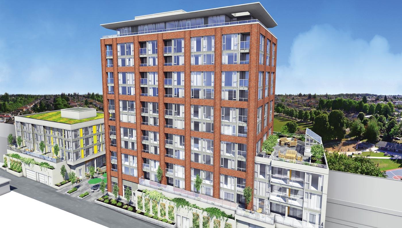 skyway bg buildingback
