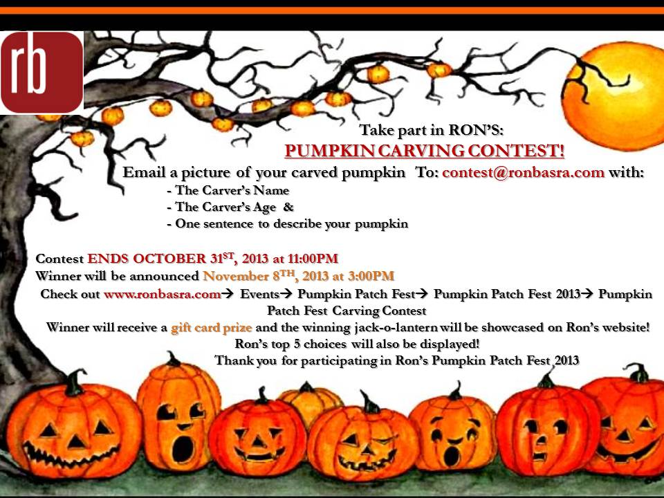 pumpkin carving contest 4