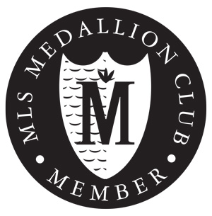 medallion logo 2013