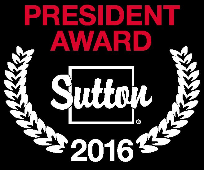 president award logo 2016 white