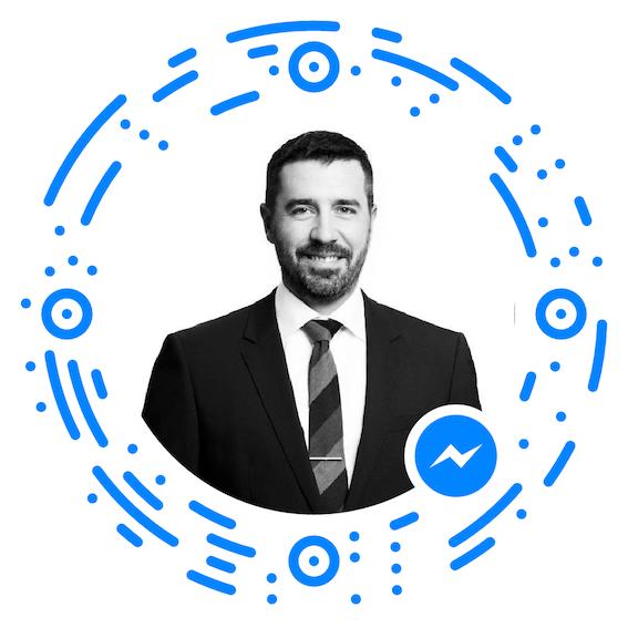 messenger code 699379530090383
