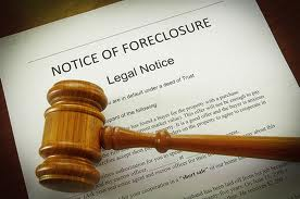 foreclosure 2 a