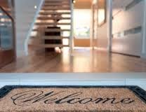welcome mat b