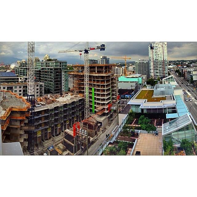 vanarch city explore veryvancouver explorebc olympicvillage false