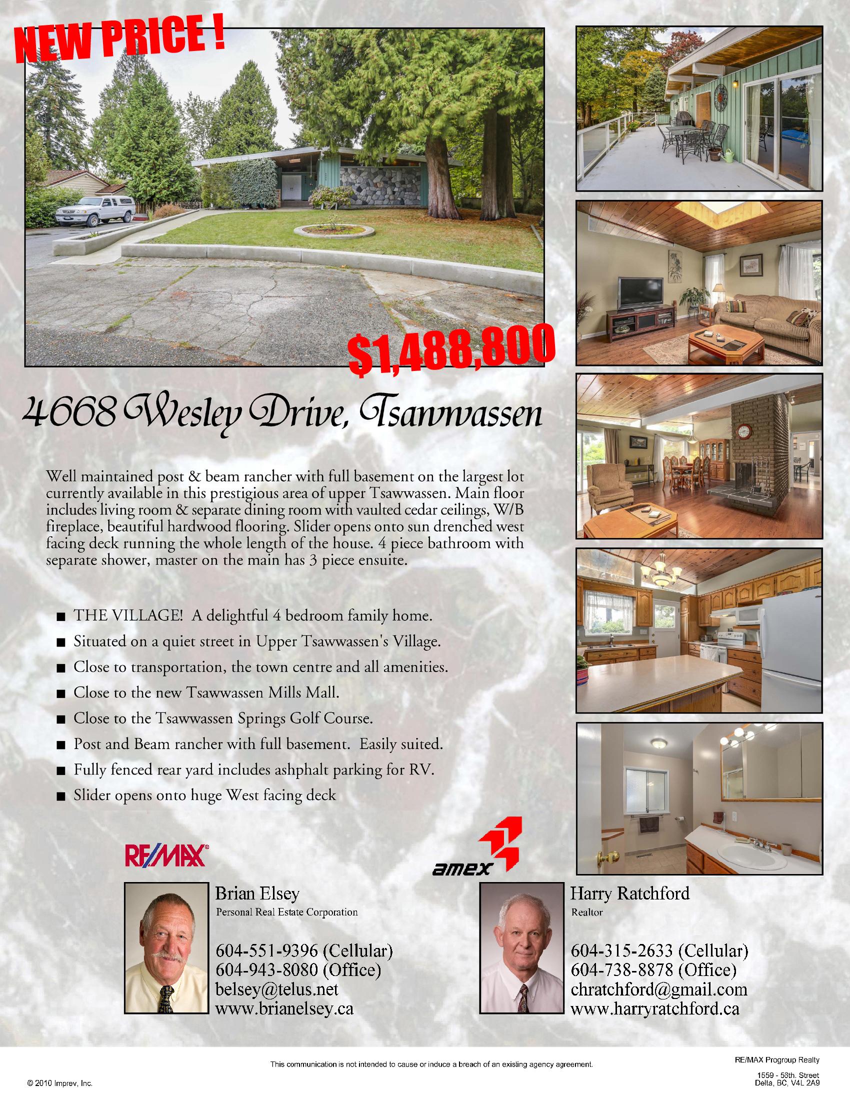 4668 wesley drive  tsawwassen 2up 14889