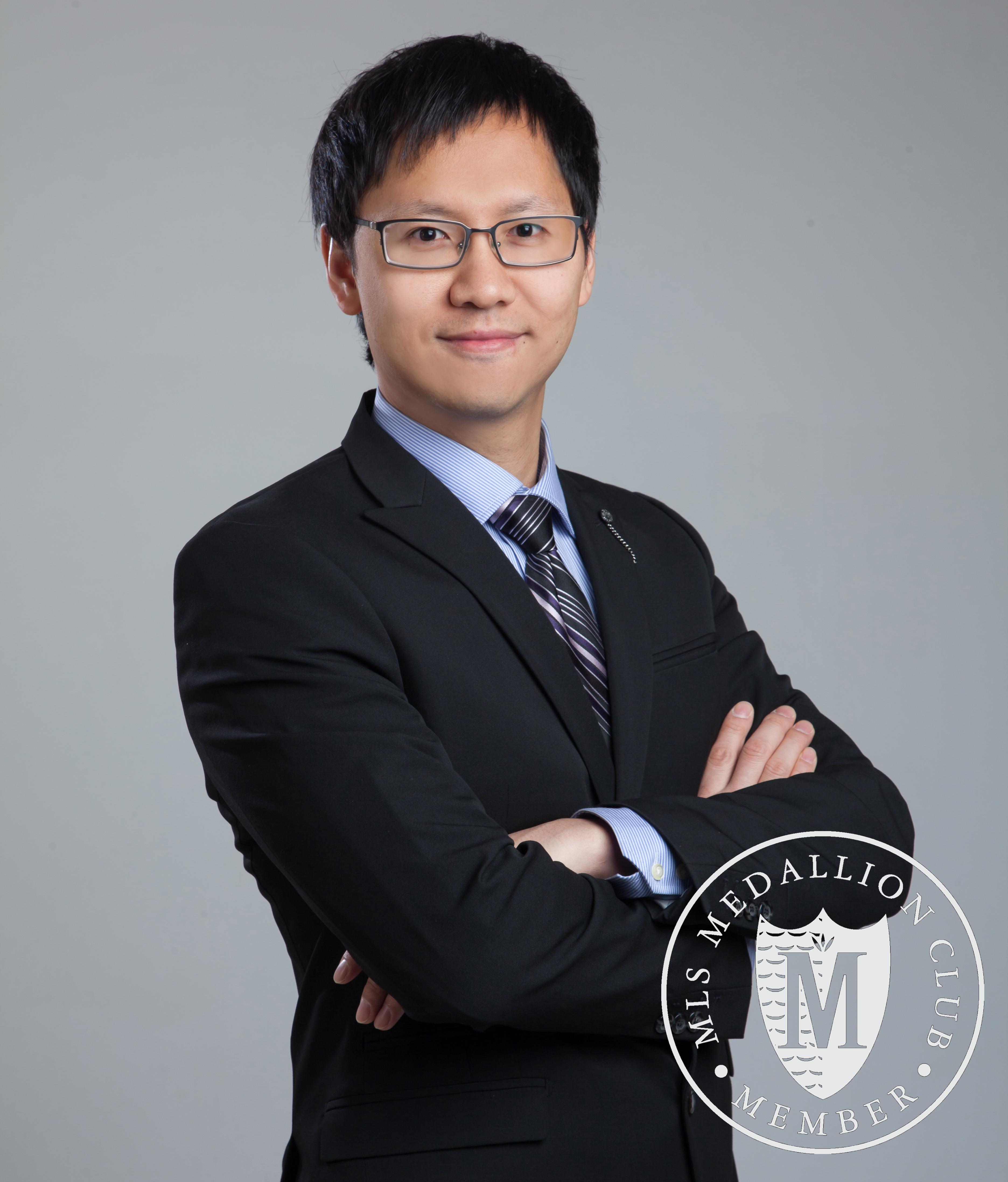 Eric Ho Photo