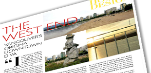 vancouver west end article